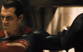 Batman v Superman - Exclusive Sneak [HD]0