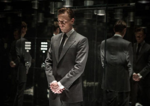 rober laing, highrise