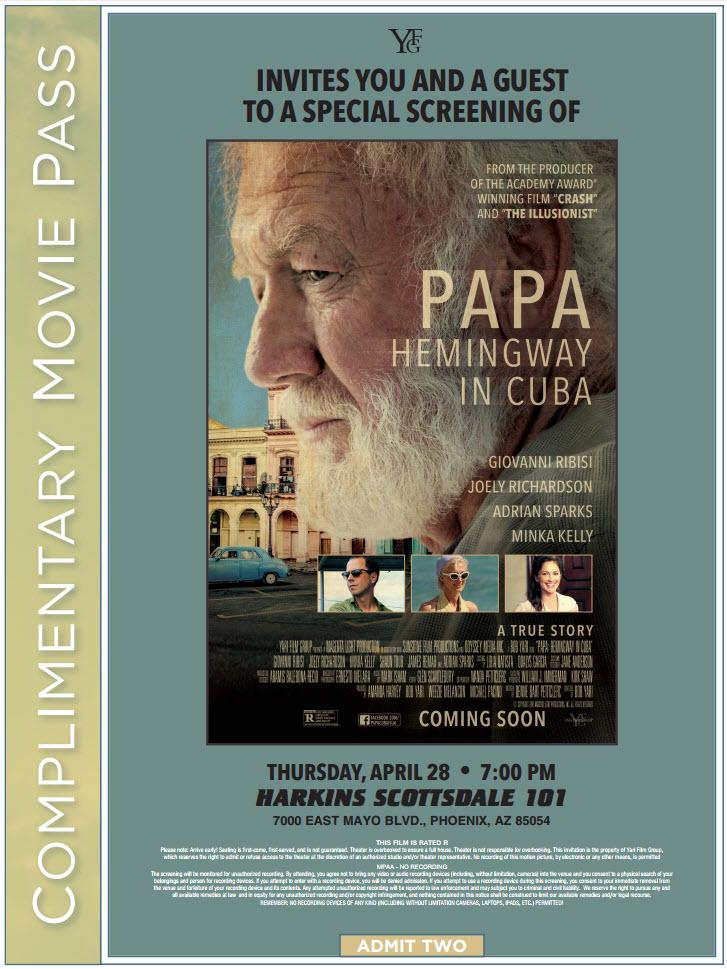 Papa Pass