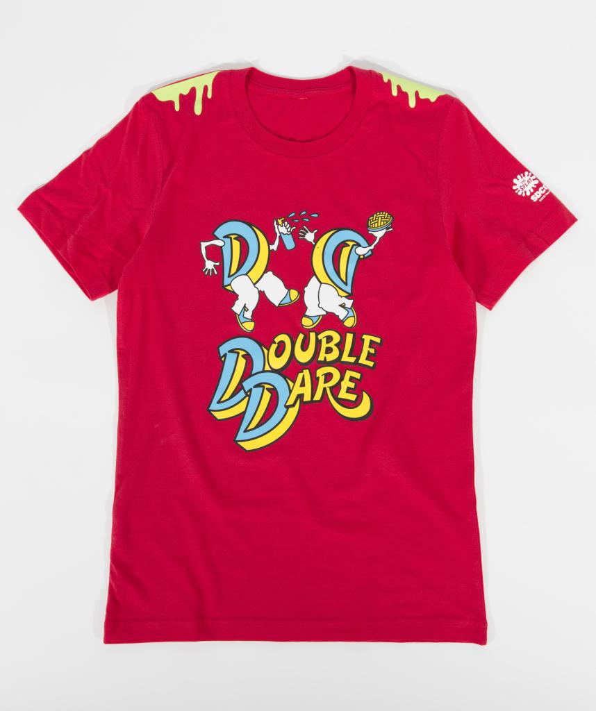 Red Double Dare