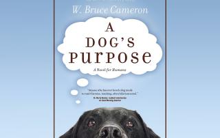 A Dogs Purpose Book