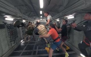 Mummy VR