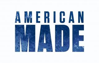 american made logo