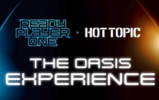 Oasis Experience