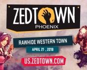 Zedtown Banner