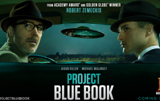 project blue book banner