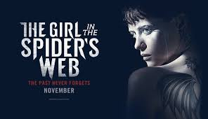 GirlSpiderWeb