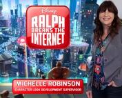 Michelle Robinson Banner
