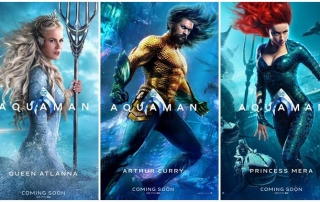 aquaman-character posters